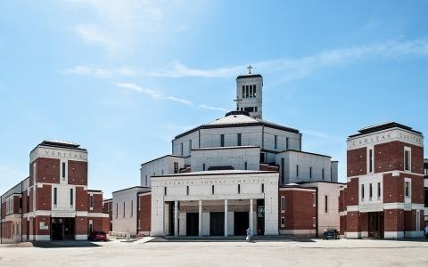 Centrum Jana Pawła II_5