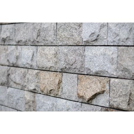 Bonia granitowa STRZEGOM szary/żółtoszary
