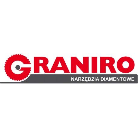 GRANIRO narzędzia diamentowe